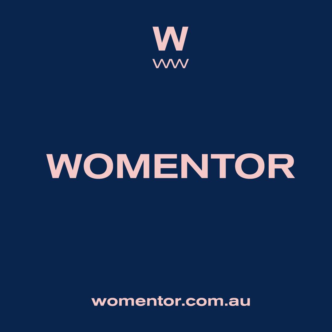 Womentor