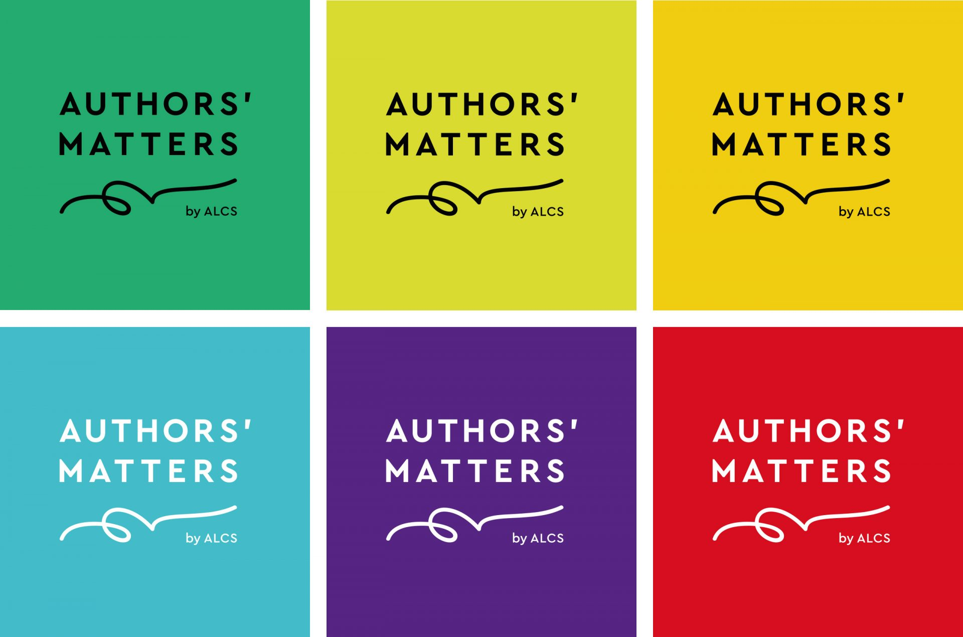 Authors' matters