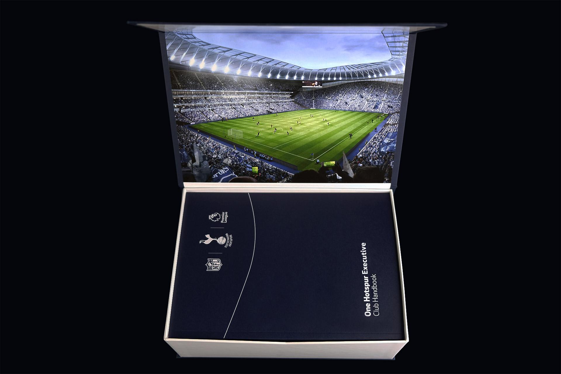 Tottenham Hotspur Football Club Premium Membership