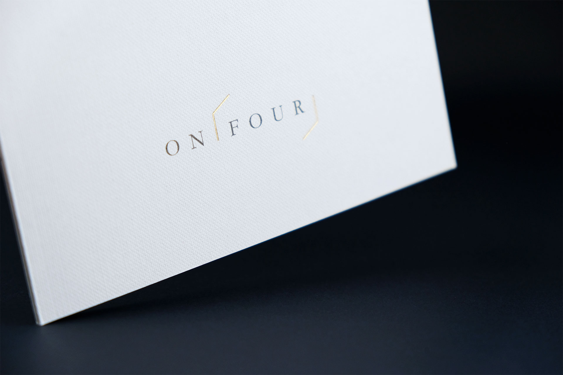 THFC - On Four