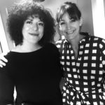 Roz Nazerian & Nic Graham — Co-founders