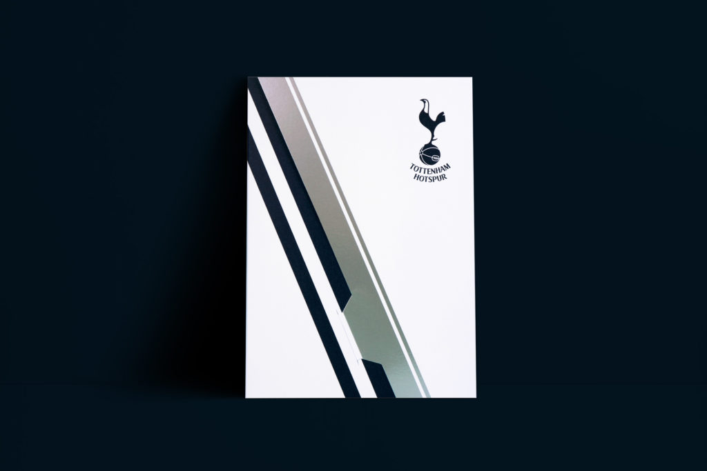THFC One Hotspur